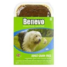Benevo Grain Free Veg Dog Food