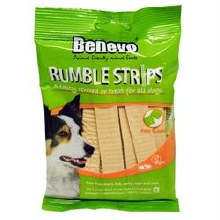 Benevo Rumble Dog Strips