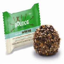 Bounce Cacao Mint Balls