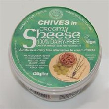 Bute Chive Creamy Spread 6's