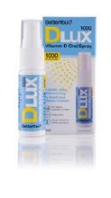 Better You Dlux 1000 Daily Vitamin D Spray