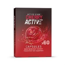 Active Edge CherryActive 60 Capsules