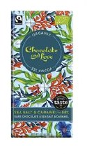 Choc & Love Sea Salt