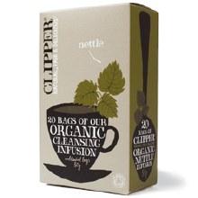 Clipper Nettle Herb Tea