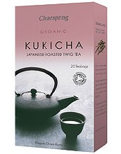 C'spring Kukicha Tea Bags