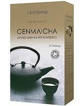 C'spring Genmaicha Tea Bags