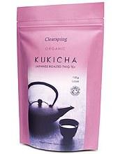 Clearspring Kukicha Tea Loose