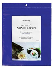 Clearspring Toasted Sushi Nori