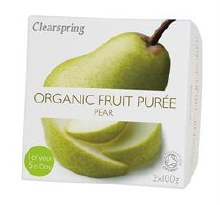 C'spring Pear Puree