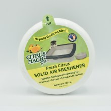 Solid Air Freshener - Pet