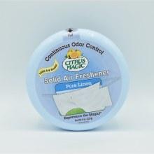 Solid Air Freshener - Linen