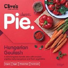 Clives Hungarian Goulash Pie