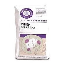 Doves Gluten - Free White Bread Flour