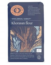 Doves Organic Wholegrain Khorasen Flour