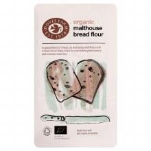 Doves Organic Malthouse Flour