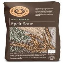 Doves  Wholegrain Spelt Flour