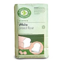 Doves Organic Strong White Flour
