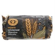 Doves Farm Digestives Organic