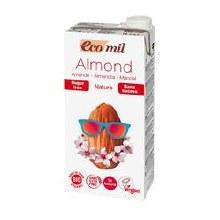 Ecomil Almond Nature Sug Free