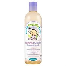 Ef Baby Lavender Bubble Bath