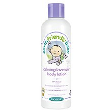 Calming Lavender Body Lotion E