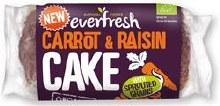 Everfresh Carr&raisin Cake