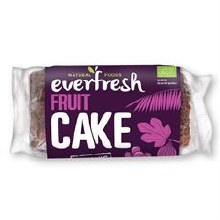 Everfresh Sprouted Fruit Cake