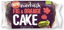 Everfresh Fig & Orange Cake