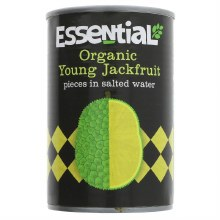 Essential Jackfruit