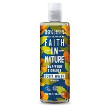 Faith Grapfrt/ora Body Wash Rb