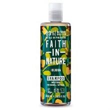 Rb Faith Jojoba Shampoo