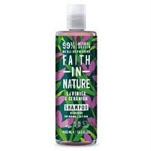 Faith Lav&ger Shampoo Rb