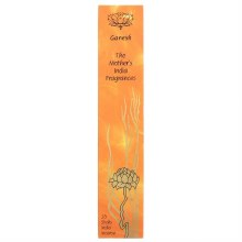 Mother's India Ganesh Incense