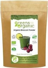 Organic Broccoli Powder