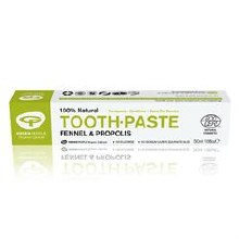 Green People Fennel Toothpaste