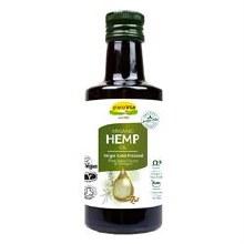 G'vita Hemp Oil - Organic