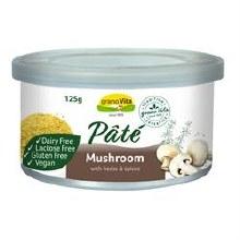 Mushroom Pate