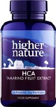 Higher Nature HCA Tamarind Fruit Extract