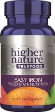 Higher Nature True Food Easy Iron