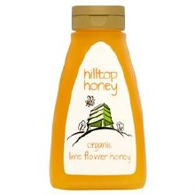 Hilltop Limeflower Honey