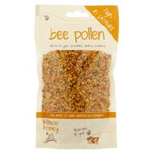 Hilltop Honey Bee Pollen Pouch