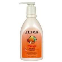 Mango/Papaya Satin Body Wash