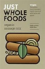 Just Wholefoods Og Banger Mix