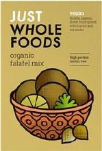 Just W'foods Falafel Mix