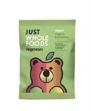 Just Wholefoods Vegebears