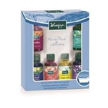 6 Piece Herbal Bath Gift 6 x 20ml