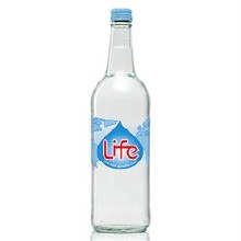Still Water Glass