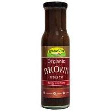 Granovita Org Brown Sauce