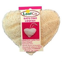 Loofco Bath-time Loofah