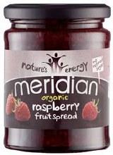 Meridian Og Raspberry Spread